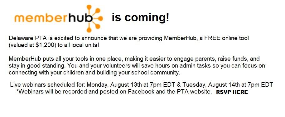 MemberHub is Coming