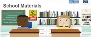 schoolmaterials