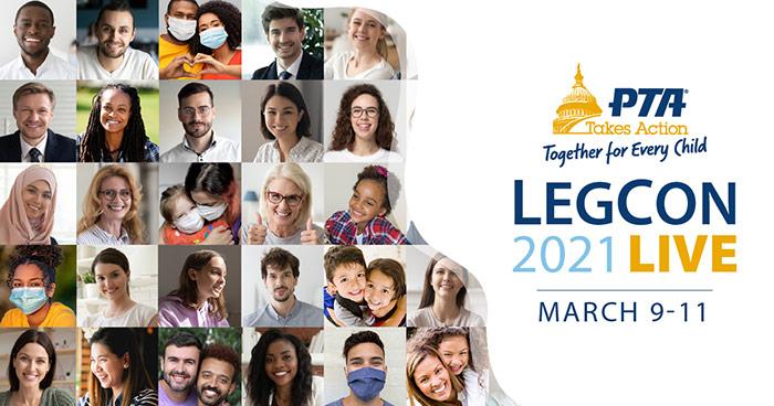 Register for LegCon